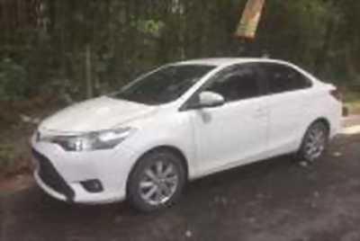 Bán xe ô tô Toyota Vios tại quận 5 giá 458 Triệu