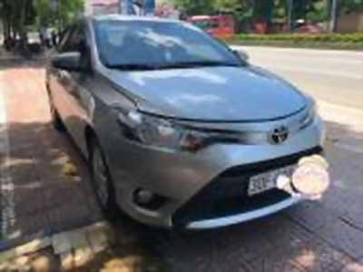 Bán xe ô tô Toyota Vios 1.5E 2016 giá 464 Triệu quận bắc từ liêm