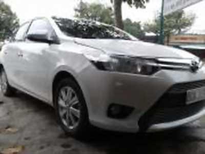 Bán xe ô tô Toyota Vios 1.5E 2016 giá 468 Triệu