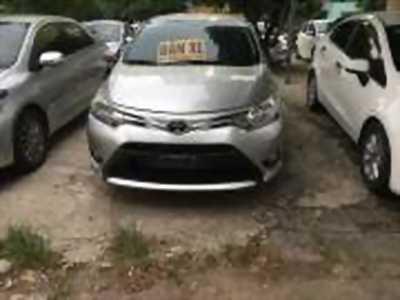 Bán xe ô tô Toyota Vios 1.5E 2016 giá 468 Triệu huyện đông anh