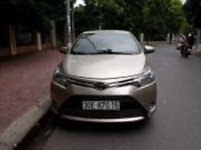 Bán xe ô tô Toyota Vios 1.5E 2016 giá 468 Triệu quận bắc từ liêm