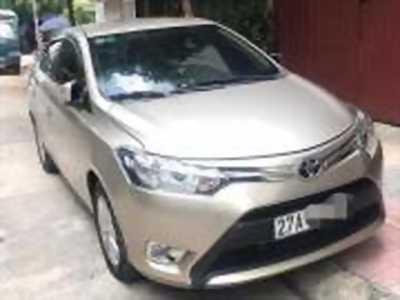 Bán xe ô tô Toyota Vios 1.5E 2016 giá 476 Triệu quận bắc từ liêm