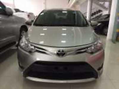 Bán xe ô tô Toyota Vios 1.5E 2016 giá 488 Triệu