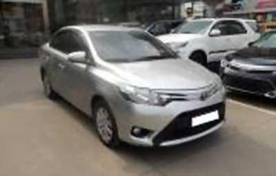 Bán xe ô tô Toyota Vios 1.5E 2016 giá 495 Triệu thị xã sơn tây