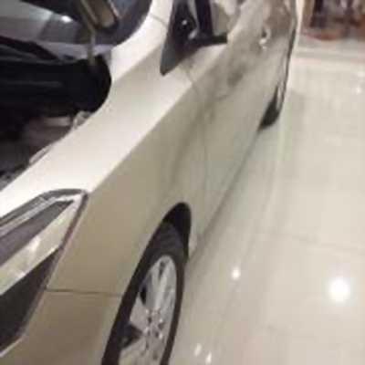 Bán xe ô tô Toyota Vios 1.5E 2017 giá 505 Triệu