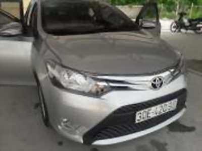 Bán xe ô tô Toyota Vios 1.5E 2017 giá 505 Triệu huyện phúc thọ