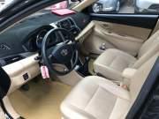 Bán xe ô tô Toyota Vios 1.5E 2017 giá 510 Triệu