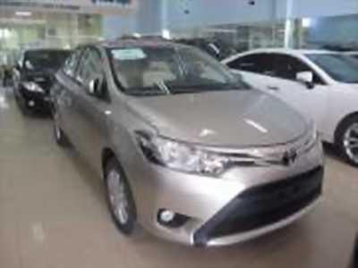Bán xe ô tô Toyota Vios 1.5E 2017 giá 513 Triệu