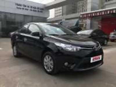 Bán xe ô tô Toyota Vios 1.5E 2017 giá 520 Triệu