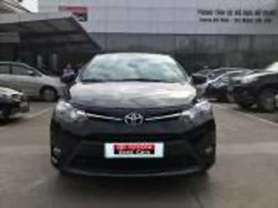 Bán xe ô tô Toyota Vios 1.5E 2017 giá 520 Triệu quận ba đình