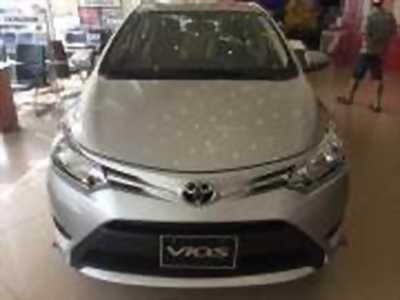 Bán xe ô tô Toyota Vios 1.5E 2018 giá 480 Triệu