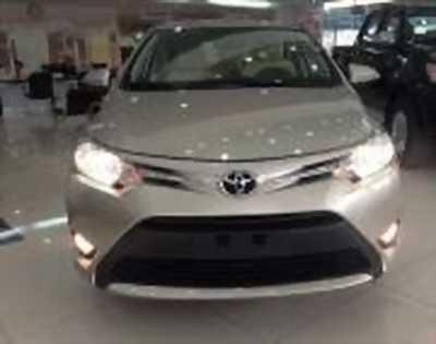 Bán xe ô tô Toyota Vios 1.5E 2018 giá 483 Triệu