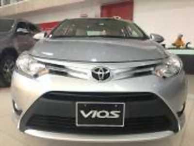 Bán xe ô tô Toyota Vios 1.5E 2018 giá 486 Triệu