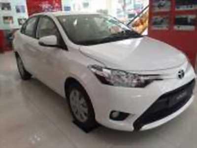 Bán xe ô tô Toyota Vios 1.5E 2018 giá 488 Triệu