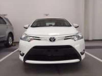 Bán xe ô tô Toyota Vios 1.5E 2018 giá 490 Triệu