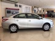 Bán xe ô tô Toyota Vios 1.5E 2018 giá 493 Triệu