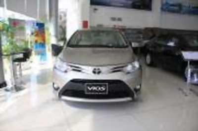 Bán xe ô tô Toyota Vios 1.5E 2018 giá 495 Triệu