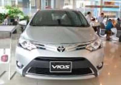 Bán xe ô tô Toyota Vios 1.5E 2018 giá 498 Triệu
