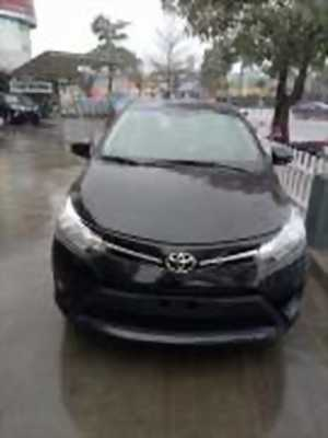 Bán xe ô tô Toyota Vios 1.5E 2018 giá 499 Triệu