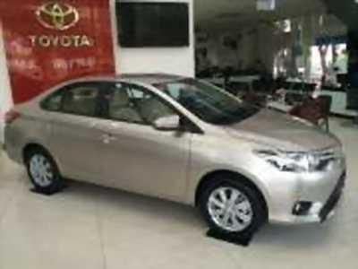 Bán xe ô tô Toyota Vios 1.5E 2018 giá 500 Triệu