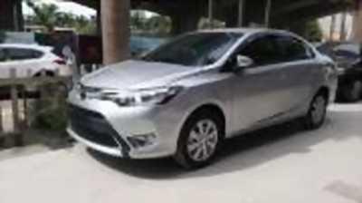 Bán xe ô tô Toyota Vios 1.5E 2018 giá 503 Triệu