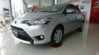Bán xe ô tô Toyota Vios 1.5E 2018 giá 505 Triệu