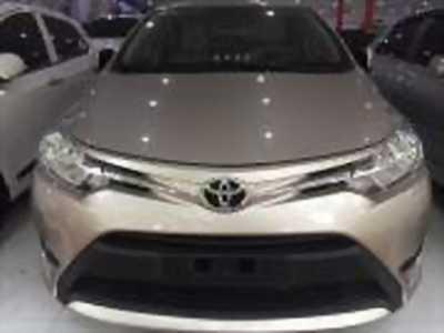 Bán xe ô tô Toyota Vios 1.5E 2018 giá 510 Triệu quận ba đình