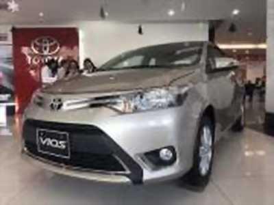 Bán xe ô tô Toyota Vios 1.5E 2018 giá 513 Triệu