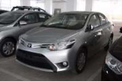 Bán xe ô tô Toyota Vios 1.5E 2018 giá 513 Triệu huyện phúc thọ