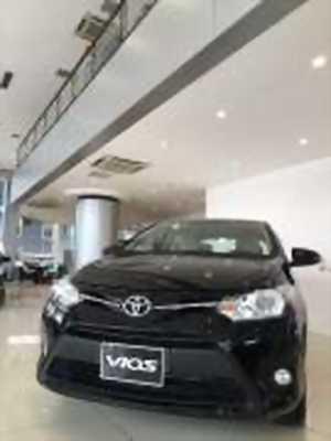 Bán xe ô tô Toyota Vios 1.5E 2018 giá 513 Triệu quận đống đa