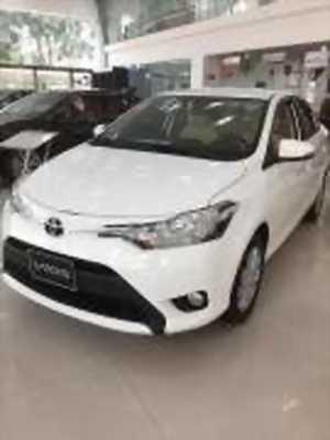 Bán xe ô tô Toyota Vios 1.5E 2018 giá 513 Triệu quận bắc từ liêm
