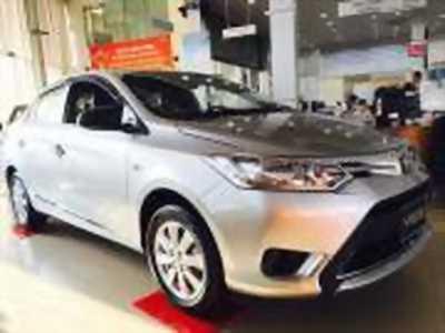 Bán xe ô tô Toyota Vios 1.5E 2018 giá 520 Triệu