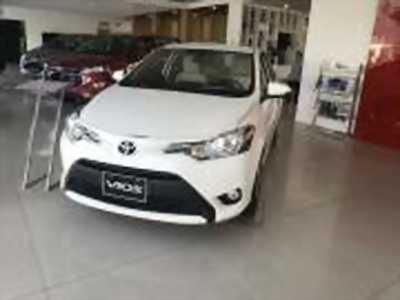 Bán xe ô tô Toyota Vios 1.5E 2018 giá 535 Triệu