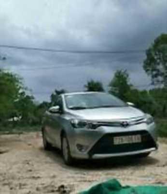 Bán xe ô tô Toyota Vios tại quận 7 giá 488 Triệu
