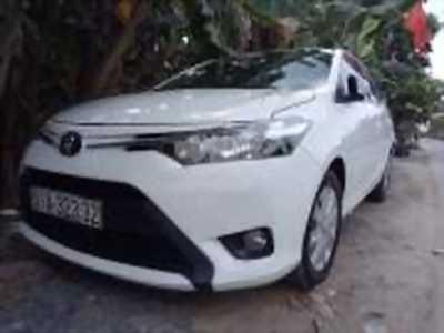 Bán xe ô tô Toyota Vios 1.5E CVT 2016 giá 520 Triệu