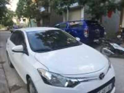 Bán xe ô tô Toyota Vios 1.5E CVT 2016 giá 520 Triệu quận hà đông