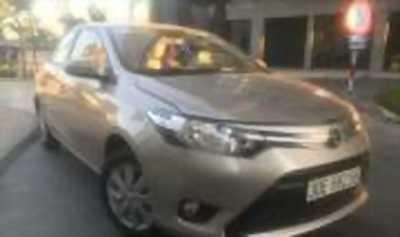 Bán xe ô tô Toyota Vios 1.5E CVT 2016 giá 520 Triệu quận cầu giấy