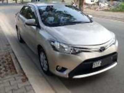 Bán xe ô tô Toyota Vios 1.5E CVT 2016 giá 525 Triệu