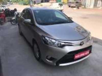 Bán xe ô tô Toyota Vios 1.5E CVT 2017 giá 495 Triệu đông anh