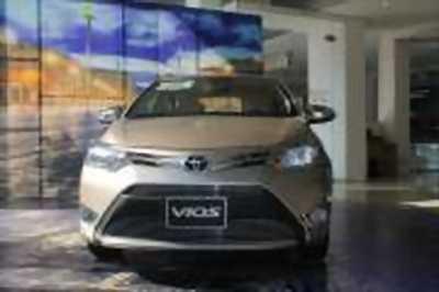 Bán xe ô tô Toyota Vios 1.5E CVT 2017 giá 519 Triệu