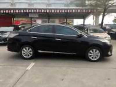 Bán xe ô tô Toyota Vios 1.5E CVT 2017 giá 535 Triệu