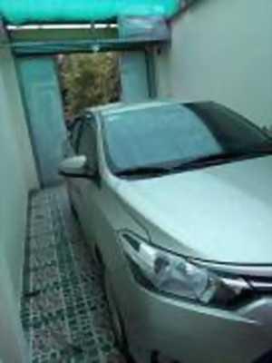 Bán xe ô tô Toyota Vios tại quận 5, giá 540 Triệu