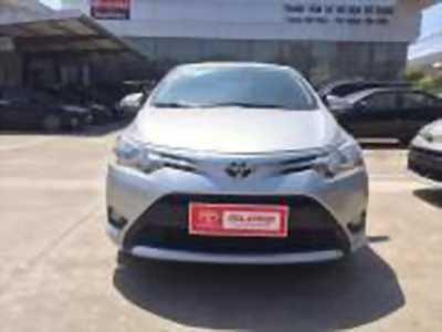 Bán xe ô tô Toyota Vios 1.5E CVT 2017 giá 542 Triệu huyện đông anh