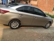 Bán xe ô tô Toyota Vios 1.5E CVT 2017 giá 550 Triệu