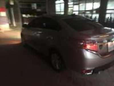 Bán xe ô tô Toyota Vios 1.5E CVT 2017 giá 560 Triệu