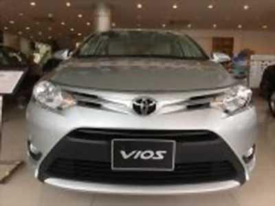 Bán xe ô tô Toyota Vios 1.5E CVT 2018 giá 505 Triệu