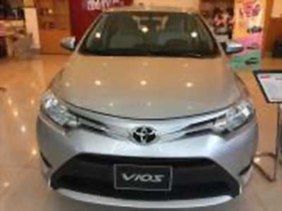 Bán xe ô tô Toyota Vios 1.5E CVT 2018 giá 510 Triệu