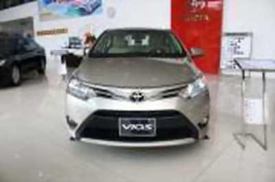 Bán xe ô tô Toyota Vios 1.5E CVT 2018 giá 513 Triệu