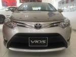 Bán xe ô tô Toyota Vios 1.5E CVT 2018 giá 515 Triệu