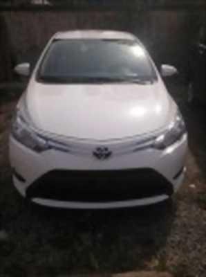 Bán xe ô tô Toyota Vios 1.5E CVT 2018 giá 516 Triệu